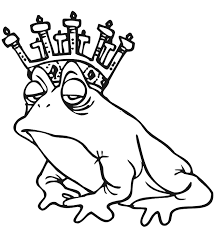 Small Picture Frogs Coloring Pages 7344 800711 Free Printable Coloring Pages