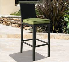 Aliexpresscom  Buy Outdoor Rattan Material Bar Stools Set Outdoor Wicker Bar Furniture
