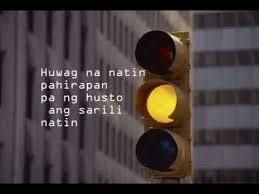 Traffic Light -LOve - YouTube