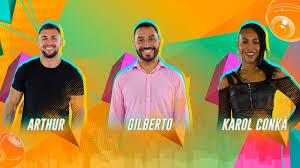 BBB 21: Enquete aponta eliminação de Karol Conká com rejeição histórica;  veja a porcentagem | Big Brother Brasil