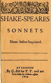 sonnet  sonnet 116
