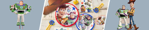 Toy Story 4 Birthday Theme Shindigz