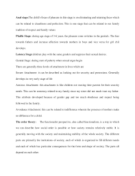 family culture and traditions paper  4
