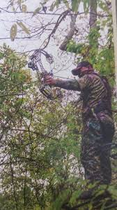 Help ID this bow! This was in my state conservation magazine: Archery