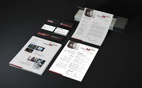 Martin Williams Photographer Web Designer Resume Template 65617