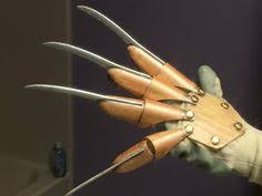 3D printed <b>Freddy Krueger</b> glove | Halloween prints, Prints, 3d <b>printing</b>