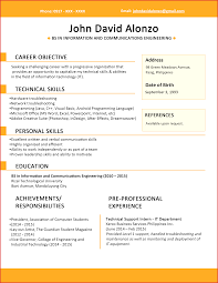 Best Of Account Assistant Resume Format In Word Cobble Usa