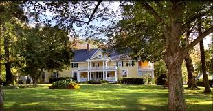 Virginia Bed and Breakfast near Charlottesville
