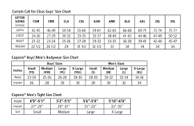 Bisley Size Chart 33 All Inclusive Undergarments Size Chart