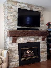 rustic timber wood corbel