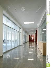 office hallway. Royalty-Free Stock Photo Office Hallway