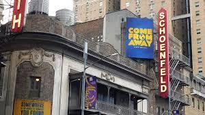 Gerald Schoenfeld Theatre Broadway Direct