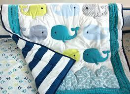 baby boy crib bedding whales image of baby boy crib bedding whales designated survivor