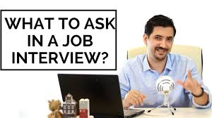 what questions to ask in a job interview ✓ what questions to ask in a job interview ✓