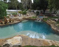 Swimming Hole Pool Design Freeform Pools Page 1 California Pools California Pools