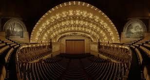 Auditorium Theatre Of Roosevelt University Seating Chart Louis Sullivans Auditorium Theatre In Chicago Captured By