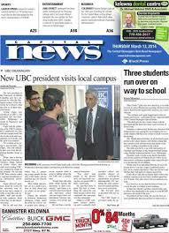 Kelowna Capital News March 13 2014 By Black Press Issuu