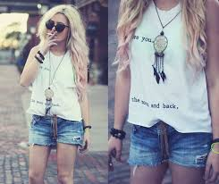 Dream Catcher Shirt Diy Classy Tori Lalonde Brandy Melville Usa Graphic Tank Urban Outfitters