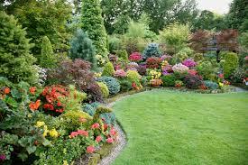 Best Flower Bed Designs Large Flower Bed Ideas Garden Design Ideas