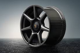 2018 porsche turbo s exclusive. unique 2018 the new 20inch 911 turbo carbon wheel for the s exclusive series with 2018 porsche turbo s exclusive