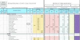 Project Planning Template Powerpoint Management Spreadsheet Excel ...
