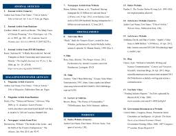 Mla Citation Guides Research Guides At University Of Mary