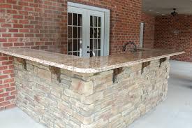 Outside Bar Arena Builders Award Winning Custom Home Builders