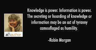 Knowledge Is Power Quote Amazing Knowledge Is Power Information Is Power Quote