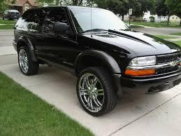 Blazer chevy blazer 2003 : Blazinon22z 2003 Chevrolet Blazer Specs, Photos, Modification Info ...