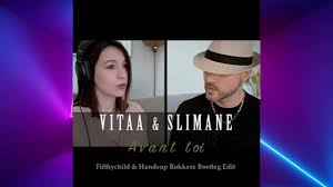 Vitaa & Slimane - Avant Toi (Fifthychild & Handsup Rokkerz Bootleg Edit) -  YouTube