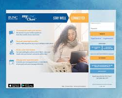 Web Design Example A Page On Myuncchart Org Crayon