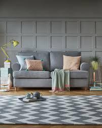 19 Grey Living Room Ideas - Grey Living ...