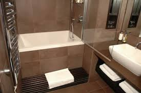 calyx deep soaking tub minimalist style