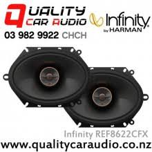 infinity car speakers. infinity ref8622cfx 6x8\ car speakers