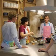 Cours De Cuisine Offrir En Coffret Cadeau Sur Idéecadeaufr