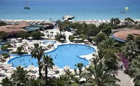 <b>Sunrise</b> Resort Hotel, Kizilagac – Updated 2021 Prices
