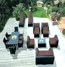 home depot deck furniture. Martha Stewart Outdoor Furniture Home Depot Patio And Deck A