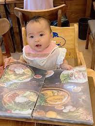 Kinh nghiệm ăn dặm cho bé 6 tháng tuổi của mẹ 9x: Để mỗi ngày ăn