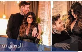 من هو زوج مايا خليفه - المصري نت