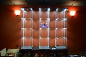 detolf glass door cabinet lighting. Detolf Glass Door Cabinet (Black Brown). Back To All Products Lighting I