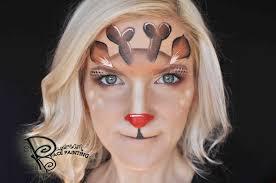 arts cheetah face paint spectacular hi d here is my new makeup tutorial d i