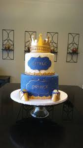 132 best Baby shower cakes with crowns images on Pinterest | Baby ...