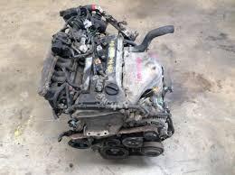 Toyota wish ipsum rav4 1AZ D4 Engine 2.0cc - Car Accessories & Parts ...