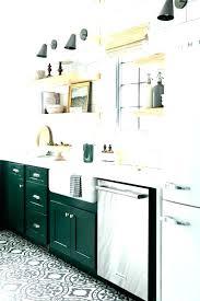 green kitchen walls with dark cabinets olive green kitchen cabinet paint ideas dark kitchens distressed um