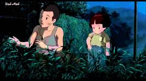 Mộ đom đóm (火垂るの墓 - Grave of the Fireflies [Sad Romance (Violin Version)] -  [Định Mệnh] - YouTube