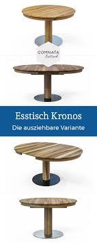 Pin Von Comnata Esstisch Auf Säulentische Aus Massivholz Esstisch