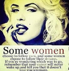 Career v/s Men | Respect Women