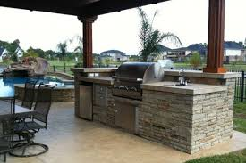 Backyard Designs With Pool And Outdoor Kitchen Backyard Pool And Outdoor  Kitchen Designs Ideas 613856 Pool