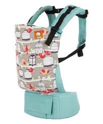 Baby Tula Melody Standard Canvas Baby Carrier   zulily   Baby girls ...