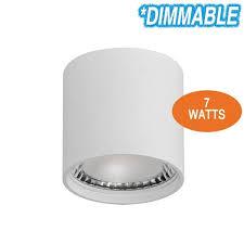can led downlights white matt surface mounted ceiling hv5802 havit lighting